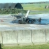 Focuri de tun într-o bază militară din Belgia! Un avion a fost distrus!