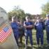 Forțele Navale Române şi medici americani, în acţiune umanitară, în Delta Dunării