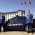 Forţe proaspete la Inspectoratul de Jandarmi Judeţean Constanţa