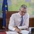Stelian Ion: Iohannis, alături de Florin Cîţu, poartă principala răspundere pentru actuala criză politică.
