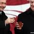 Voronin, către Băsescu: Du-te la mama dracului în România şi fă acolo ce vrei!