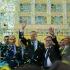 """Klaus Iohannis: """"Pe 26 mai, mergem la vot să arătăm lumii că suntem un neam de oameni cinstiți, nu de hoți!"""""""