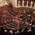 Percheziție la Senatul francez. Dosarul vizează deturnări de fonduri publice
