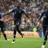 După 20 de ani, Franţa câştigă din nou Cupa Mondială la fotbal