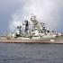 Rusia trimite o navă lansatoare de rachete spre Siria