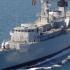 """Fregata """"Regele Ferdinand"""" a revenit în portul militar Constanţa, după o misiune NATO"""