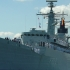 "Fregata ""Regina Maria"" participă la cea de-a treia misiune NATO"
