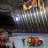 Evoluţie perfectă a handbalistelor tricolore, victorie categorică în faţa campioanei europene en titre