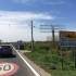 Coadă de mașini pe drumul spre Vama Veche!