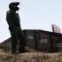 Frontiera SUA - Mexic, blocată de armată până la sfârşitul lui ianuarie