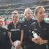 România, eliminată de Japonia în sferturile Cupei Mondiale la tenis de masă feminin