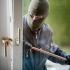 10 furturi din locuințe, 9 percheziții și 3 reținuți