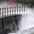 Furtuna Callum a afectat puternic Ţara Galilor