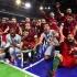 Primul titlu european la futsal pentru Portugalia