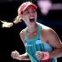 Angelique Kerber s-a calificat în optimile de finală ale turneului de la Wuhan