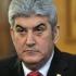 Cererea de demisie a lui Oprea a fost înregistrată la Senat