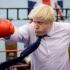 Ministrul britanic de externe, Boris Johnson