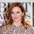Geri Halliwell, fostă membră a trupei Spice Girls, a născut un băiețel