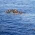 Zeci de migranți au fost salvați în largul coastelor britanice