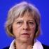 May,supărată că UE se aliază contra Marii Britanii