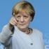 Angela Merkel condamnă dur atacul chimic din Siria
