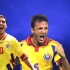 Gheorghe Hagi - locul 1 și Gheorghe Popescu - locul 3, în clasamentul celor mai buni fotbaliști din toate timpurile ai României!