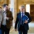"""Cioloș, despre demisia lui Ghinea: """"Eu l-am încurajat s-o facă"""""""