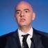Preşedintele FIFA vrea un format cu 48 de echipe la Cupa Mondială