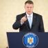 Președintele Klaus Iohannis nu se grăbește să pună șef la SIE