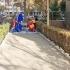 Reabilitarea tramei stradale se desfășoară conform planificării, la Constanța