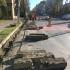 Lucrări de modernizare a infrastructurii rutiere în Constanța