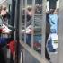 VEȘTI BUNE: Studenții, indiferent de vârstă, au gratuitate pe tren!
