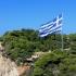 Autoritățile din Grecia enunță la obligativitatea purtării măștii în exterior