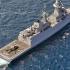 Grecia cumpără fregate în leasing
