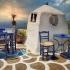 Grecia redeschide terasele restaurantelor și cafenelelor după şase luni de pauză