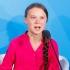 Greta Thunberg respinge reacţiile vehemente faţă de invitarea la o dezbatere pe tema pandemiei cu experţi medicali