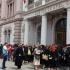 HAOS în justiție: Magistrații își SUSPENDĂ ACTIVITATEA!