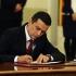 Premierul Grindeanu ar fi negociat cu UDMR
