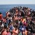"""Grupul V4: """"Migraţia ilegală poate fi oprită"""""""