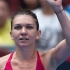 Halep a revenit pe podium în clasamentul WTA