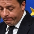Matteo Renzi şi-a prezentat oficial demisia din funcţia de premier al Italiei