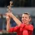 Victorie colosală pentru Simona Halep în turneul de la Madrid