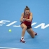 Halep, de neoprit la China Open