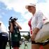 Halep a învins-o pe Buzărnescu, la Wimbledon