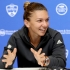 Halep, în optimile turneului de la Cincinnati