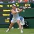 Halep joacă miercuri în turul secund la Wimbledon