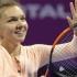 Halep, în continuare pe locul al doilea în clasamentul WTA