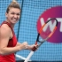 A 25-a săptămână pentru Halep în fotoliul de lider WTA
