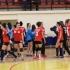 CSU Neptun - Dinamo se joacă sâmbătă, în Sala Sporturilor