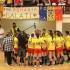 Handbalistele tricolore încep lupta la Campionatul European de tineret